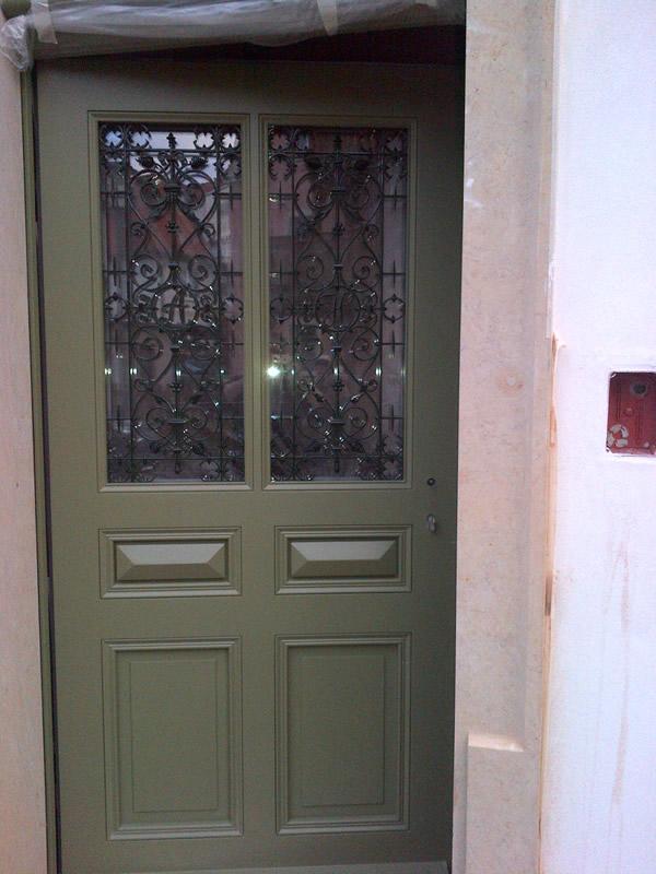 Holztüren  Fenster aus Holz | Türen aus Holz - Tischlerei Zittau | SFTischlerei