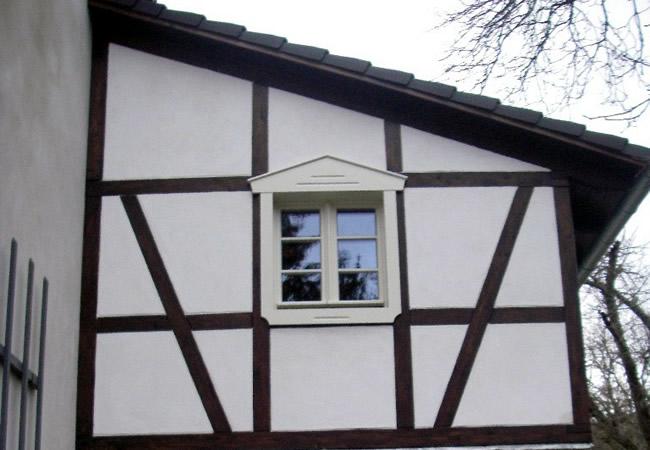 Fenster Fachwerkhaus fenster aus holz türen aus holz tischlerei zittau sftischlerei